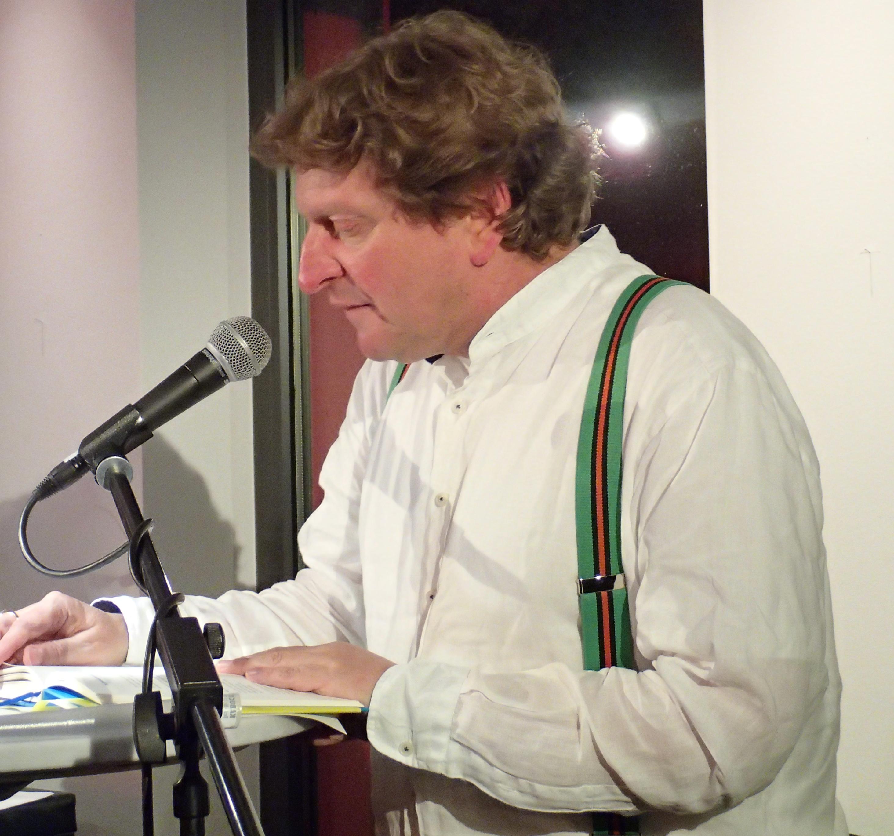 Anton G. Leitner